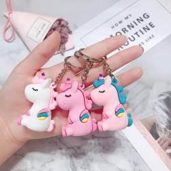 Gantungan Kunci Unicorn - KC006