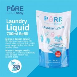 Pure Baby - Laundry Liquid Refill - 700 ML