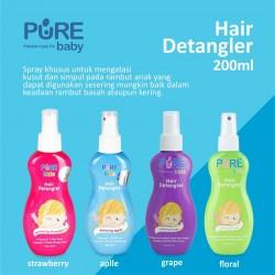 Pure Kids - Hair Detangler - 200 ML