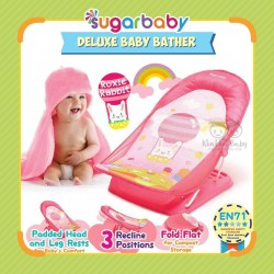 SugarBaby - Baby Bather