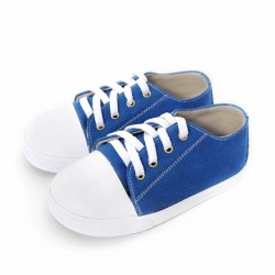 Hellomici - Toddler Shoes Sneakers - Blue