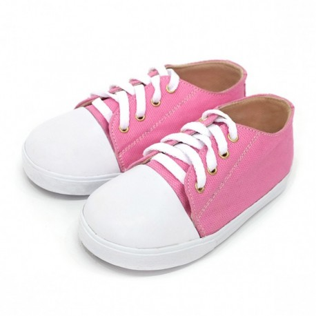 Helomici - Toddler Shoes Sneakers - Pink