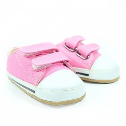 Hellomici - Prewalker Shoes Sneakers - Pink