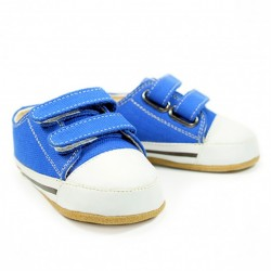 Helomici - Prewalker Shoes Sneakers - Blue