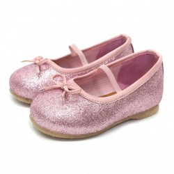 Helomici - Toddler Shoes Ballerina - Pink