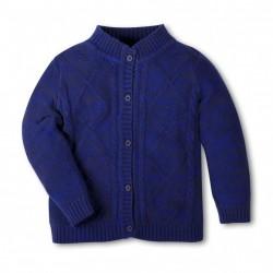 Helomici - Knitwear Belta - Blue