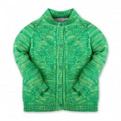 Helomici - Knitwear Belta - Green
