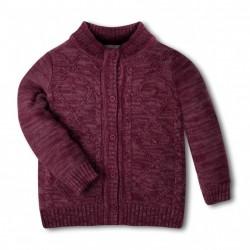 Helomici - Knitwear Belta - Red
