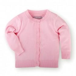 Helomici - Knitwear Cardigan - Pink