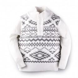 Helomici - Knitwear Hakuna Matata - White