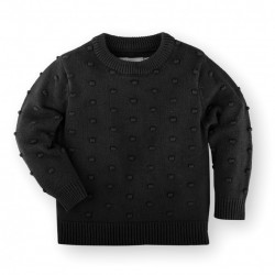 Helomici - Knitwear Lunar - Black