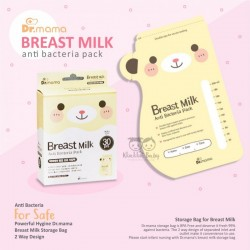 Dr.mama - Breast Milk Storage Bag
