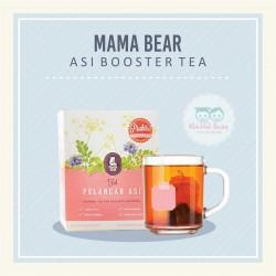 Mama Bear - Teh Pelancar Asi