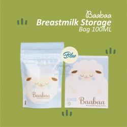 Baabaa - Breastmilk Storage Bag 100ML