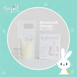 Bagbit - Breastmilk Storage Bag 200ML