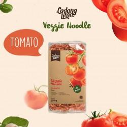 Ladang Lima - Veggie Noodle Tomato 150Gram