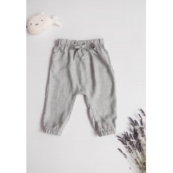 Veyl Kids - Elo Pants Grey
