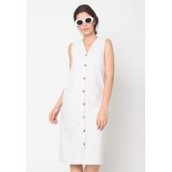 Veyl Women - Alison Dress Stripes
