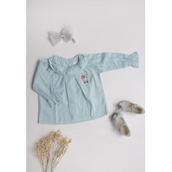 Veyl Kids - Bambi Top - Blue