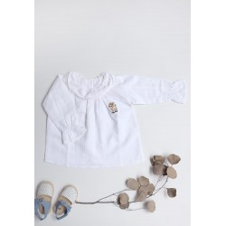 Veyl Kids - Bambi Top - White