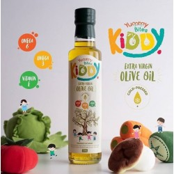 Yummy Bites - Extra Virgin Olive Oil 250ML