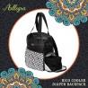 Allegra - Rico Cooler Diaper Backpack