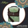 Allegra - Forest Double Maxi Cooler Bag