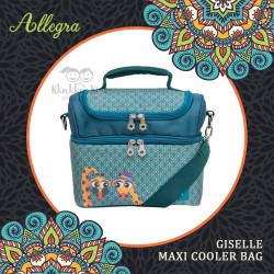 Allegra - Giselle Maxi Cooler Bag