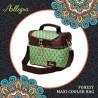 Allegra - Forest Maxi Cooler Bag