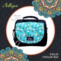 Allegra - Philip Cooler Bag