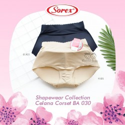 Sorex - Shapewear Collection Celana Corset BA 030
