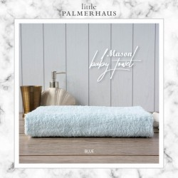 Little Palmerhaus - Mason Baby Towel