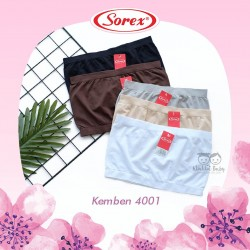 Sorex - Kemben 4001