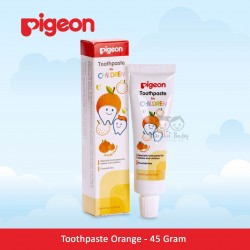 Pigeon - Toothpaste Orange - 45 Gram