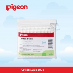 Pigeon - Cotton Swab 100's