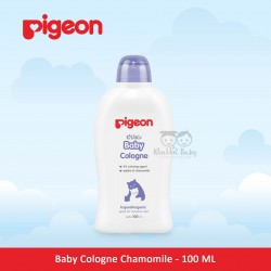 Pigeon - Baby Cologne Chamomile - 100 ML (Paraben Free)