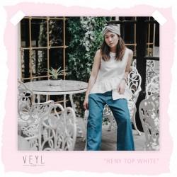 Veyl Women - Reny Top - White