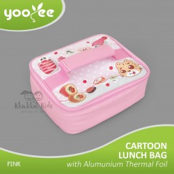 Yooyee - Cartoon Lunch Bag