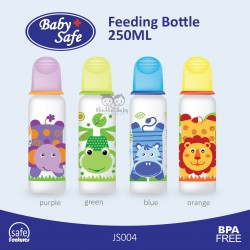 Baby Safe - Feeding Bottle JS004 - 250ML