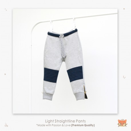 Little Jack - Light Straightline Pant
