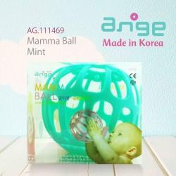 Ange - Mama Ball Bottle Holder - Mint