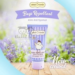 Bebe Roosie - Bugs Repellent Anti Nyamuk