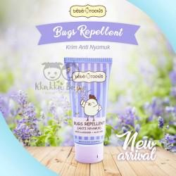 Bebe Roosie - Bugs Repellent Anti Nyamuk
