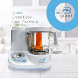 Little Giant - Green Baby Food Processor (LG 4961)