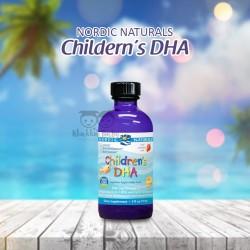 Nordic Naturals - Children DHA
