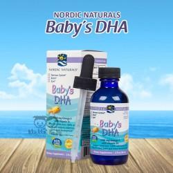 Nordic Naturals - Baby DHA