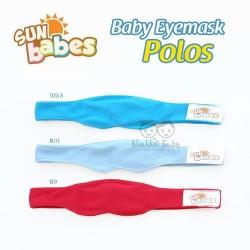 Sun Babes - Baby Eyemask - Polos