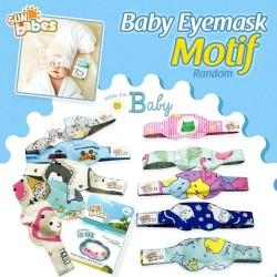 Sun Babes - Baby Eyemask - Motif