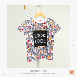 Little Jack - Look Cool T-shirt