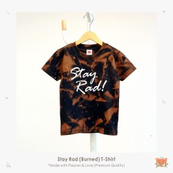Little Jack - Stay Rad T-shirt